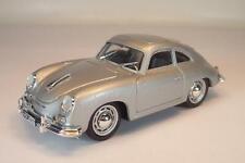 Brumm 1/43 Porsche 356 Coupe (1952) silber #4220