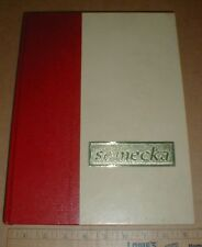 South Meck Mecklenburg High School Pineville NC North Carolina Yearbook 1981