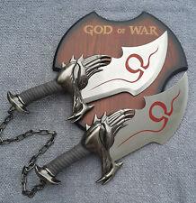 "NEW! 17"" God Of War - Blades of Chaos War - Knives of Kratos"