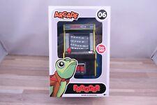 Frogger Arcade Classics # 06 Handheld Mini Arcade New 2017 (Color Screen)