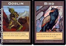 Bird Goblin token // nm // Your Move Games // Engl. // Magic the Gathering