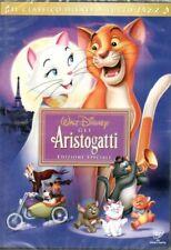 GLI ARISTOGATTI DVD