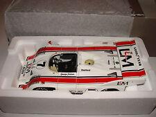 1/18 Porsche 917 George Follmer L&M OVP Minichamps Dealer Box