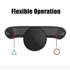 Black Replacement For PS4 Gamepad Back Button Attachment Joystick Rear Buttons