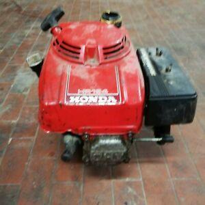 Motore motor engine albero crankshaft pistone RASAERBA HONDA HR 194 GXV 120