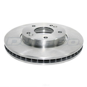 Disc Brake Rotor Front IAP Dura BR900764