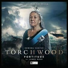 Torchwood #35 Fortitude by James Goss 9781787037045 | Brand New