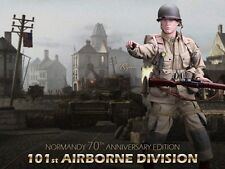 DID 101st Airborne Saving Private Ryan 1/6 Action Figure