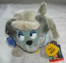 Disney Pocahontas Plush Dog Percy Pug Applause Puppet Doll Stuffed Animal