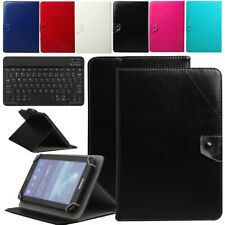 Universal Wireless Keyboard Case Cover For Lenovo Tab 2 A10-30/30F X30F 10.1 ""