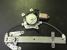 NISSAN XTRAIL 01 02 03 04 05 06 WINDOW REGULATOR RIGHT HAND REAR
