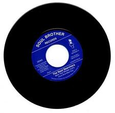 "SOUL SEARCHERS Blow Your Whistle  NEW SOUL RARE FUNK 45 (SOUL BROTHER) 7"" VINYL"