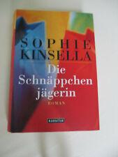 Die Schnäppchenjägerin : Roman. Aus dem Engl. von Marieke Heimburger Kinsella, S