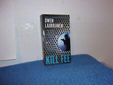 A Stevens and Windermere Novel: Kill Fee 3 by Owen Laukkanen (2014, Paperback)
