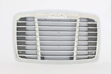 OE Replacement Grille Freightliner Cascadia (2008+) Chrome w/Bug screen