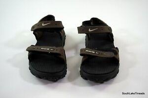 Nike ACG (303806) Brown Men Sport Sandals Size 7
