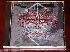 Enslaved: Mardraum - Beyond The Within CD 2008 Osmose Season Of Mist SOM 721 NEW