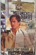 """THE MOTORCYCLE DIARIES: NOTES ON A LATIN AMERICAN JOURNEY /ERNESTO """"CHE"""" GUEVARA"""