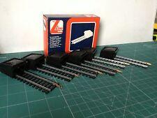6 VIAS RECTA TERMINAL 111mm LIMA IBERTREN HO(025) VER FOTO
