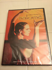 Salome DVD Rare Out Of Print NEW Hard To Find