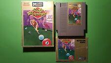 Nintendo Nes Side Pocket Pal B CIB