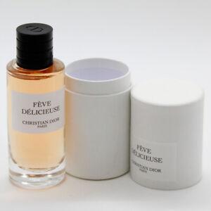 Christian Dior Fève Délicieuse Eau de Parfum 7.5ml(0.25oz) travel mini, NO spray