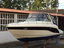 Motorboot Rinker 310 Fiesta Vee - KLIMA - Heizung - Unterwasserbeleuchtung uvm..