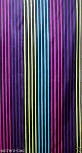 Luxus Duschvorhang 4 Colors 180 x 200 cm  Schwedisches Qualitätsprodukt