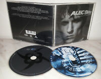 2 CD ALEC EMPIRE - INTELLIGENCE AND SACRIFICE