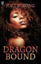 Dragon Bound (Supernatural Bonds)