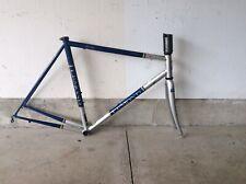 Lemond 853 Pro T Steel Frame And Fork Frameset 55 Cm Frame