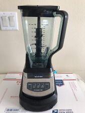 Ninja Pro 1100 (NJ602CO) Kitchen System Blender With Pitcher & Dough Station