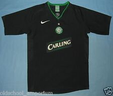CELTIC FC / 2005-2007 Third - NIKE - JUNIOR Shirt / Jersey. Size 12/13y, 152-8cm