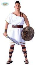 Guirca Costume Vestito Guerriero Spartano Greco Tg.52-54 Carnevale Uomo 80540