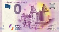 Billet 0 Euro - Château de Pierrefonds - 2019-1