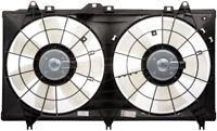 Engine Cooling Fan Assembly Dorman 620-579 fits 12-15 Chevrolet Camaro 3.6L-V6