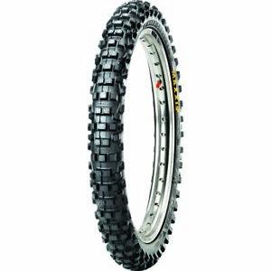 Maxxis MX MX-IT 80/100-21 Intermediate Dirt Bike Front Tyre