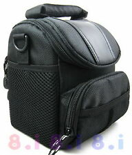 Camera case bag for Fujifilm Fuji FinePix S8450 S4600 S4700 S4800 S4850 S6700