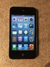 Apple iPod Touch (4th generación, 2011) 8 GB-MC540LL/A - 8 GB