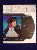 Edge Magazine issue - 146 - February 2005 - Portable pleasure