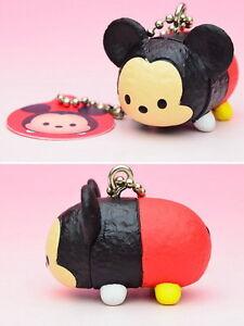 Disney Tsum Tsum Swing Mascot Vol.1 PVC Keychain SD Figure ~ Mickey Mouse @83967