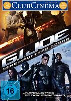 G.I. Joe - Geheimauftrag Corbra (Dennis Quaid - Sienna Miller)         DVD   064
