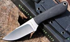 Couteau de Survie Couteau de COU Benchmark Lame Acier Carbone 1095HC BMK001