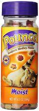 Pounce Seafood Medley Flavor Moist Cat Treats 6.5 oz