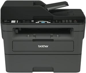 NEW Brother MFC-L2710DW Wireless Mono Laser MFC Printer