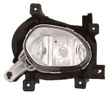 CEE'D 12- FRONT LEFT FOG LIGHT LAMP HALOGEN MJ ;;;