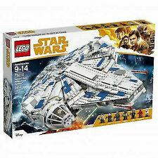 LEGO Star Wars Solo Kessel Run Millennium Falcon 75212 - New and Sealed In Box