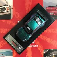 New 1/64 Time Model Nissan GTR R35 Liberty walk LB GT Wing car model Chameleon