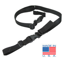 Black Condor Speedy Two Point Sling Us1003 Rifle Shoulder Strap