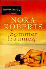 "Nora ROBERTS - "" Sommerträume 4 "" (2006) - tb"